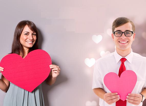 Speed dating cafe niespodzianka