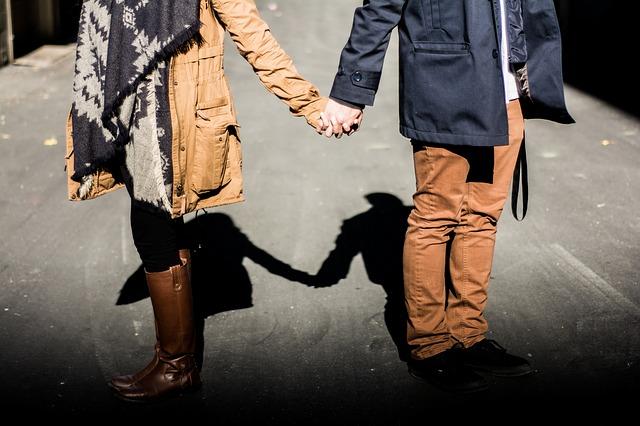 dokument z badań socjologicznych na temat randek