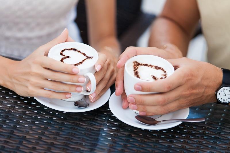 Serwis randkowy kawa